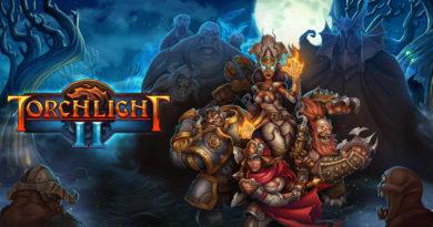 Torchlight II gratis dal 16 Luglio!