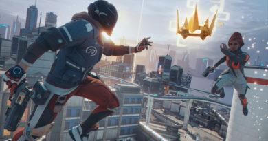 Hyper Scape – il Battle Royale secondo Ubisoft