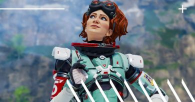 Apex Legends Stagione 7: arriva Horizon