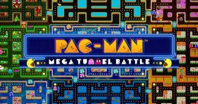 PAC-MAN Mega Tunnel Battle: Demo Disponibile ora su Stadia!