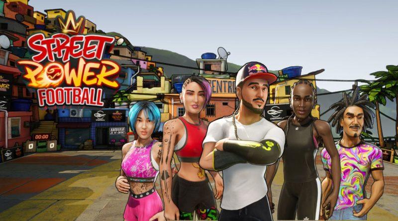 Giovedì Vinci Street Power Football per Playstation 4 con il TGTech!