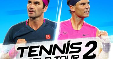 Giovedì Vinci Tennis World Tour 2 per PC con il TGTech!