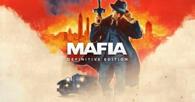 Vinci Mafia Definitive Edition per PS4 e Playstation 5 con il TGTech!