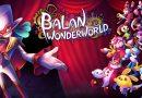 Balan Wonderworld: Demo in arrivo su PC e tutte le console