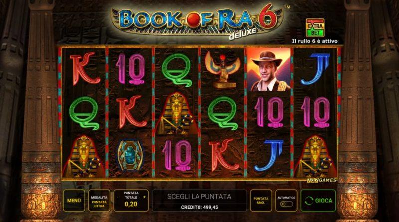 Slot Vlt Book Of Ra Gratis