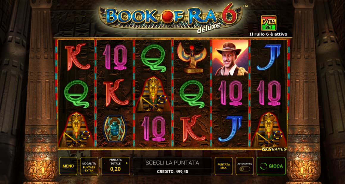Book Of Ra Pc Game