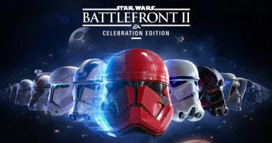 STAR WARS Battlefront II: Celebration Edition ora GRATIS su Epic Games Store!
