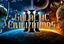 Galactic Civilizations III ora GRATIS su Epic Games Store