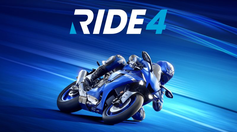 Giovedì 25 Febbraio Vinci Ride 4 per Xbox One e Xbox Serie X/S