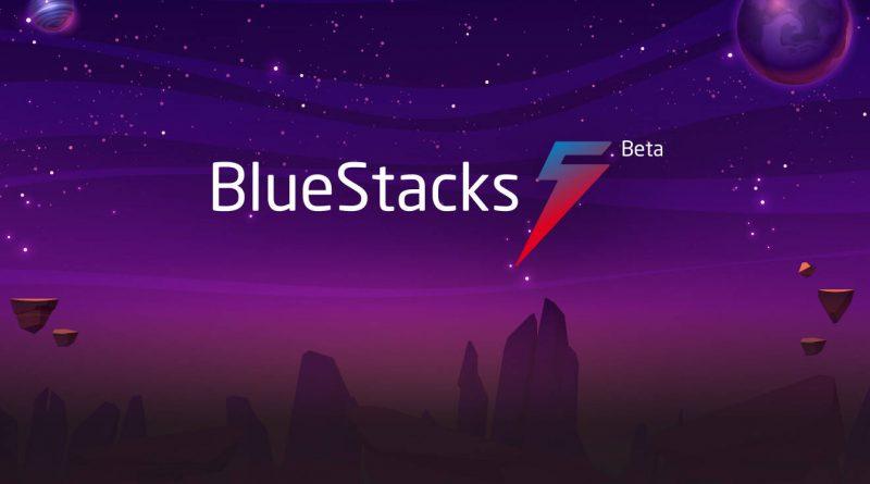 BlueStacks 5: gratis da oggi nuova versione emulatore Android
