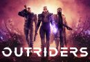Outriders: Demo Disponibile da oggi!