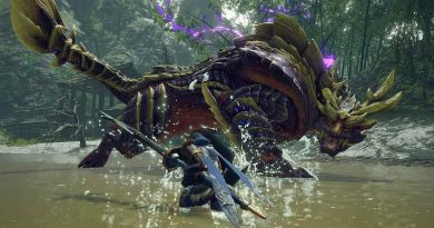 Monster Hunter Rise – Seconda demo in arrivo