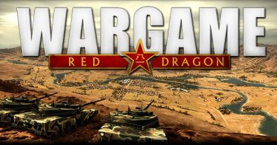 Wargame: Red Dragon gratis su Epic Games Store