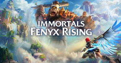 Immortals Fenyx Rising – Demo gratuita disponibile