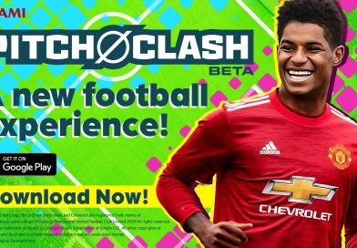 Konami annuncia Pitch Clash, un nuovo videogame free to play di calcio!