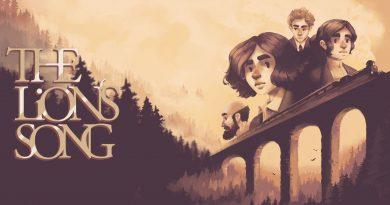 The Lion's Song ora gratis su Epic Games Store