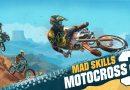 Mad Skills Motocross 3 in arrivo gratis il 25 maggio