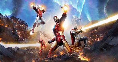 Marvel's Avengers giocabile gratuitamente da giovedì prossimo!