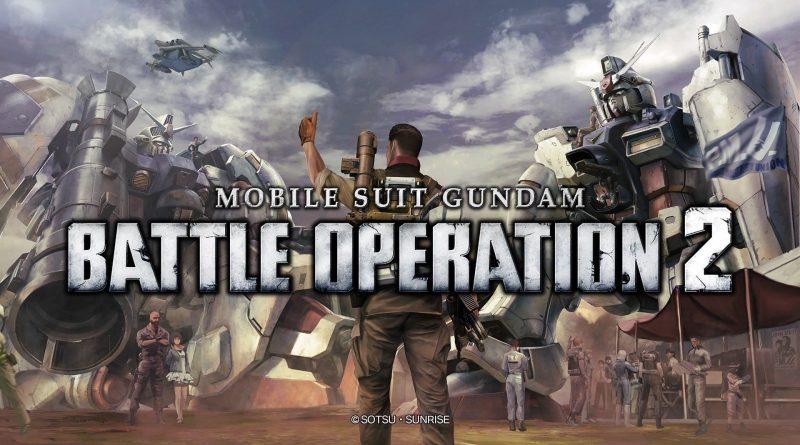 Mobile Suit Gundam Battle Operation 2 celebra il suo terzo anniversario con nuovi eventi di gioco e ricompense