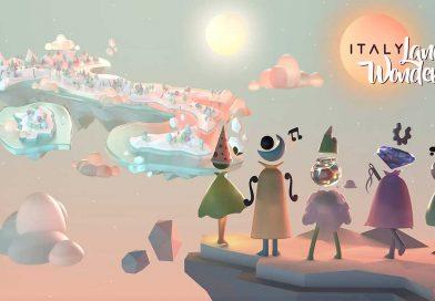 La Farnesina lancia ITALY Land of Wonders, un videogioco per far conoscere l'Italia