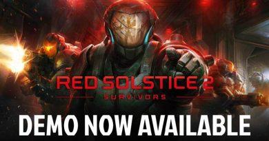 Red Solstice 2: Survivors – Disponibile demo gratuita