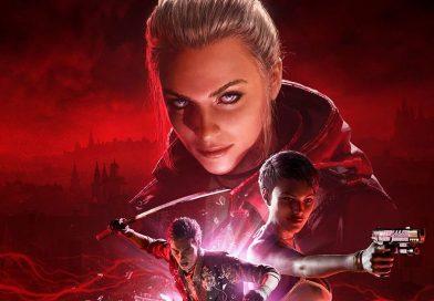 Bloodhunt – Trailer di anteprima mondiale del battle royale gratuito