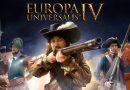 Europa Universalis IV ora gratis su Epic Games Store